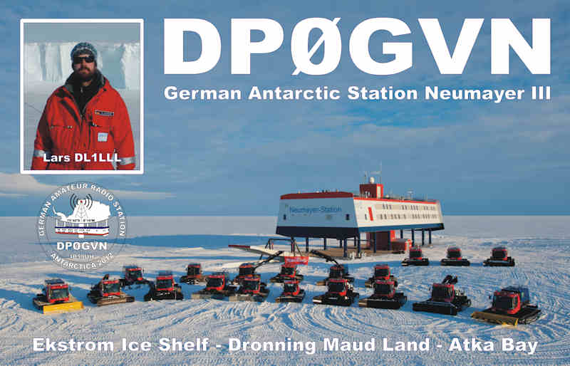 QSL image for DP0GVN