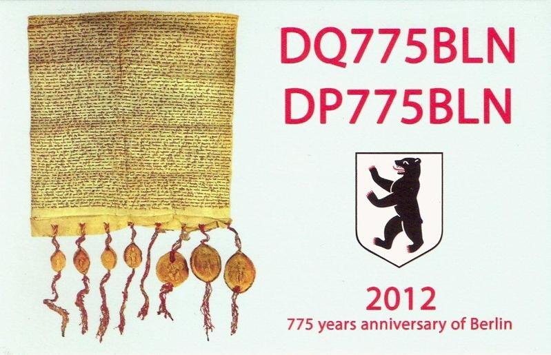 QSL image for DQ775BLN