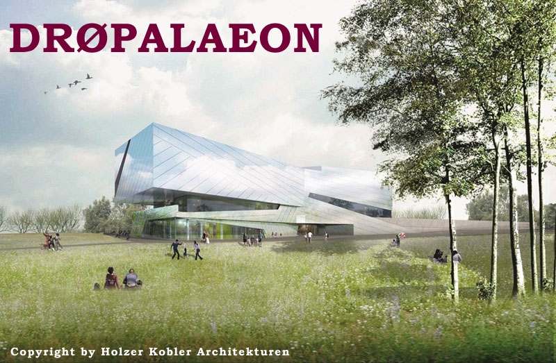 QSL image for DR0PALAEON