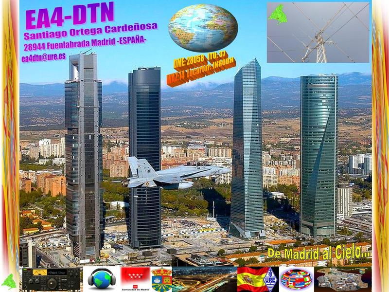 QSL image for EA4DTN