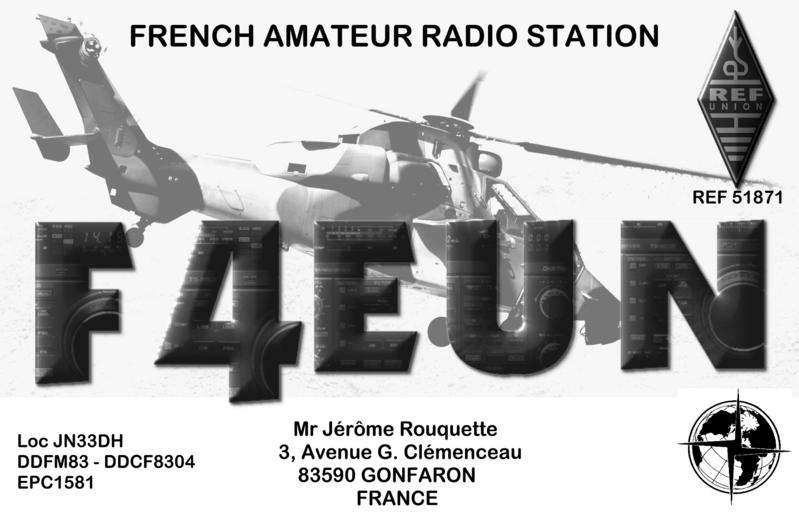 QSL image for F4EUN