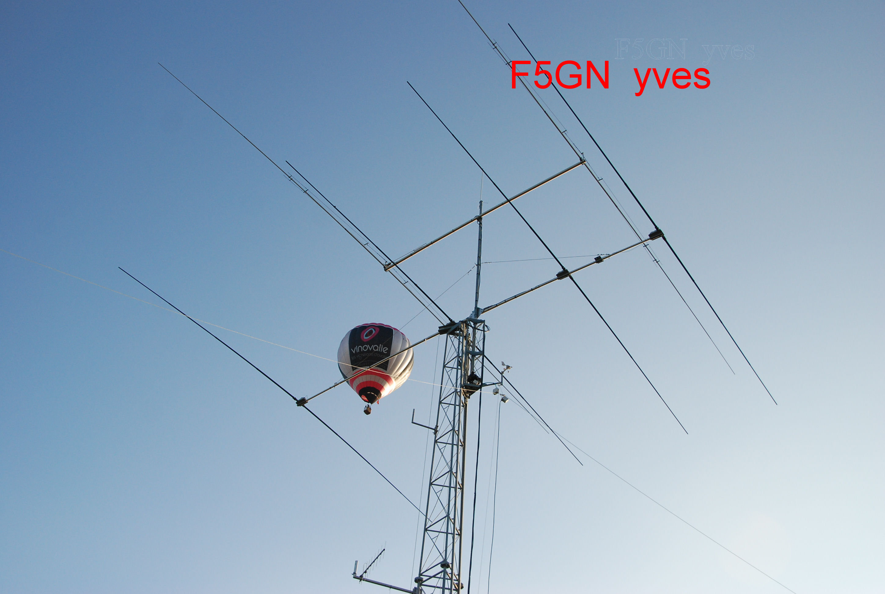 QSL image for F5GN