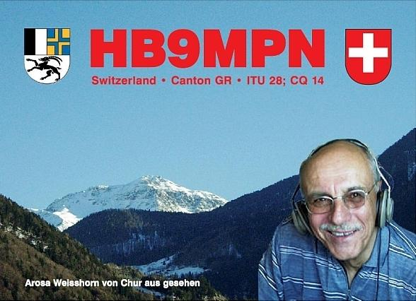 QSL image for HB9MPN