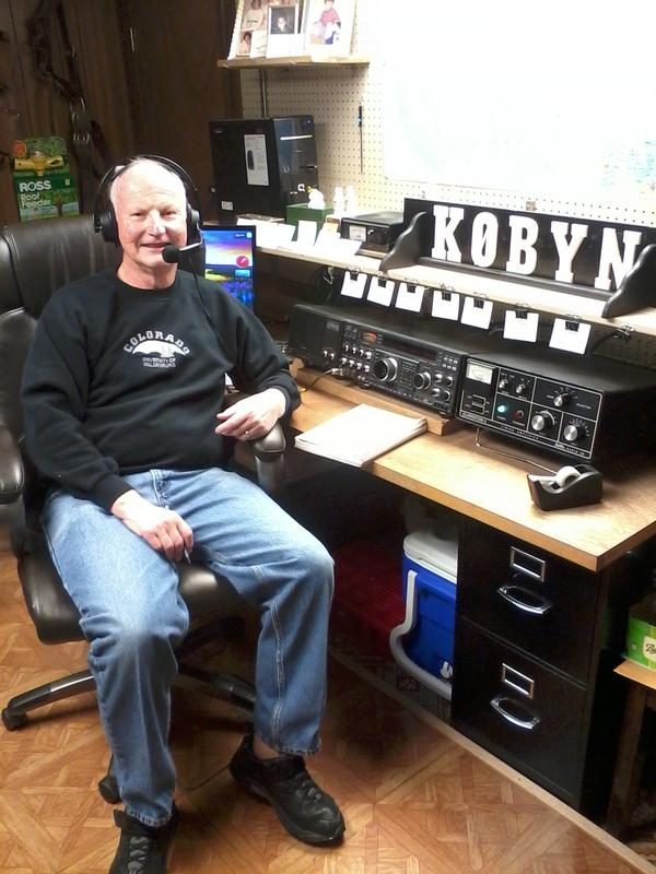 QSL image for K0BYN