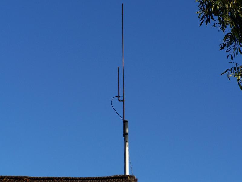 Hi gain clr 2 for 10 amp 15 meters amp tram 2 meter 440 at our cabin 40m