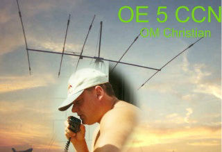 QSL image for OE5CCN