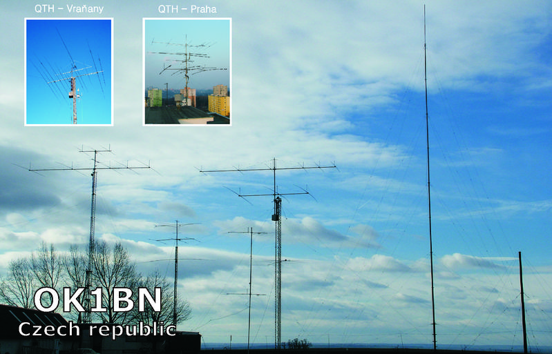 QSL image for OK1BN