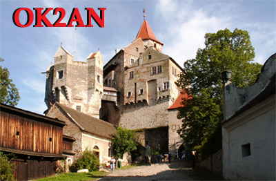 QSL image for OK2AN