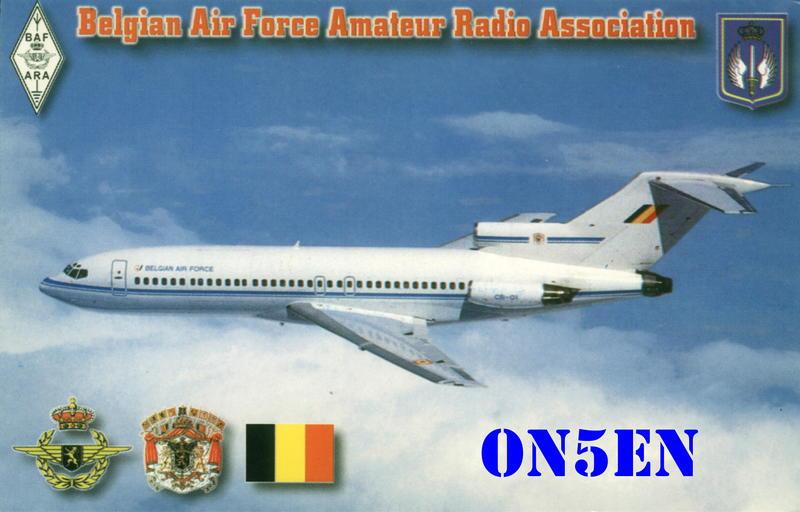 QSL image for ON5EN