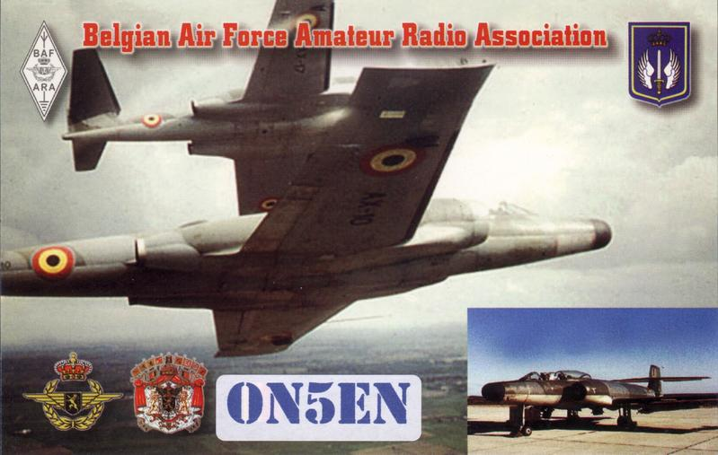 QSL image for ON5EN