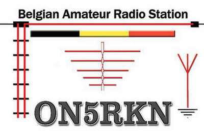 QSL image for ON5RKN