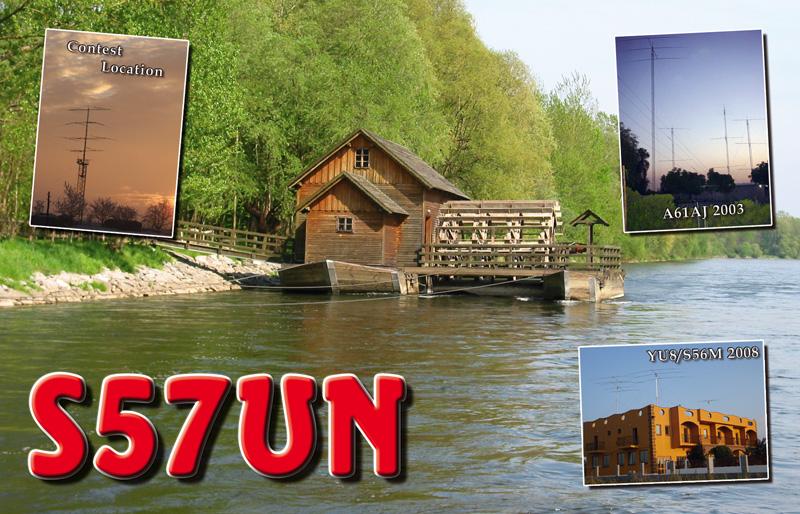 QSL image for S57UN