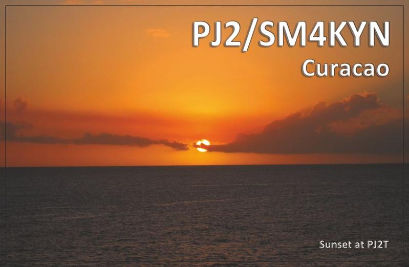 QSL image for SM4KYN