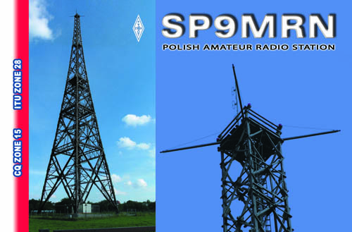 QSL image for SP9MRN
