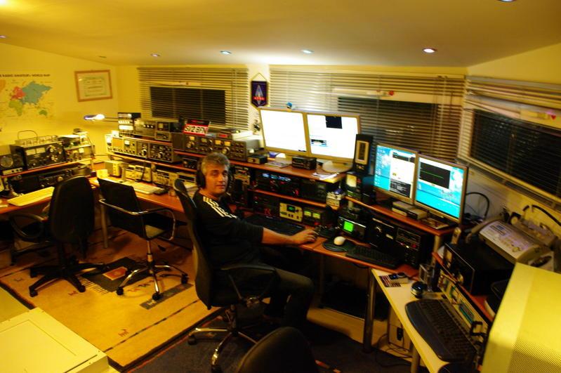 QSL image for SV2BFN