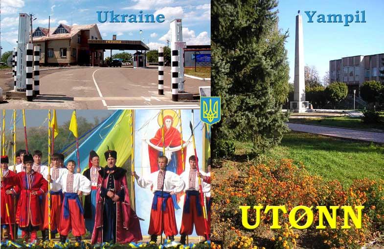 QSL image for UT0NN