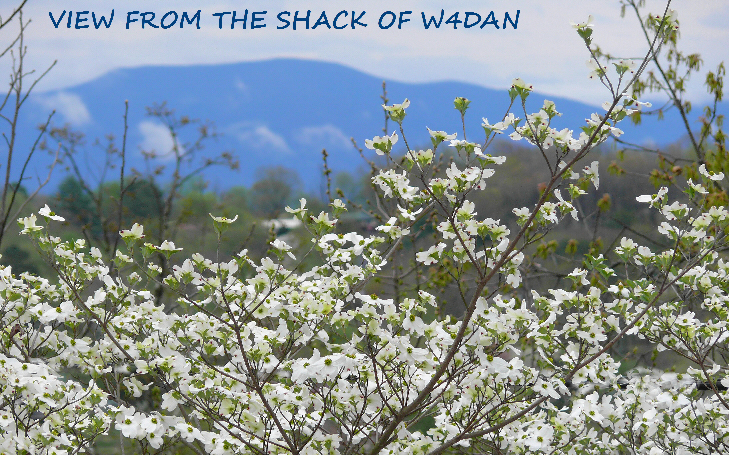 QSL image for W4DAN