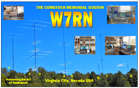QSL image for W7RN