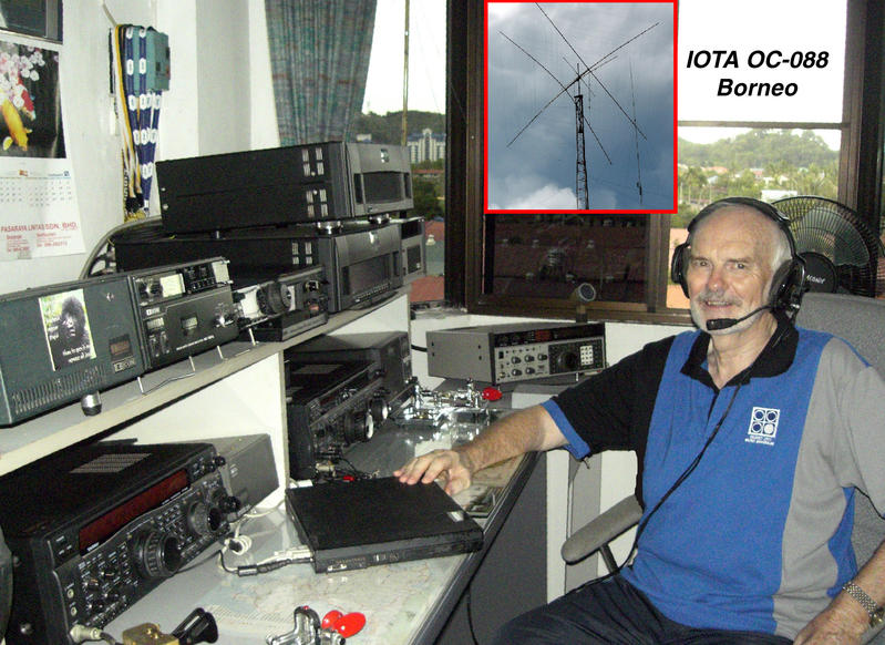 QSL image for 9M6XRO