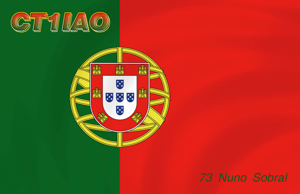 QSL image for CT1IAO