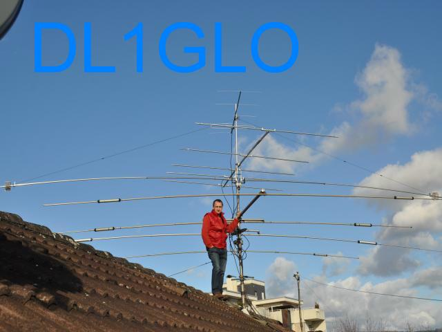 QSL image for DL1GLO