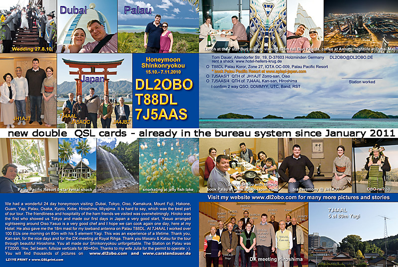 QSL image for DL2OBO
