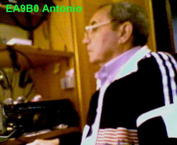 QSL image for EA9BO
