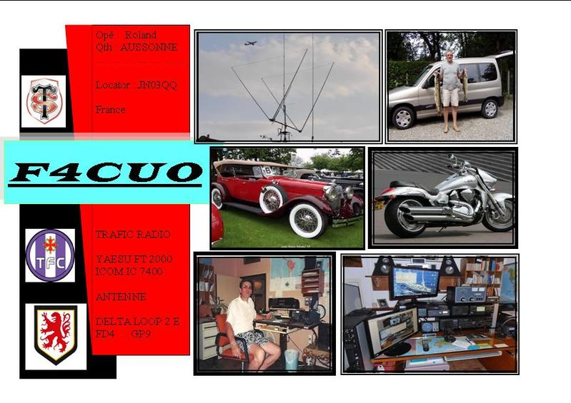 QSL image for F4CUO