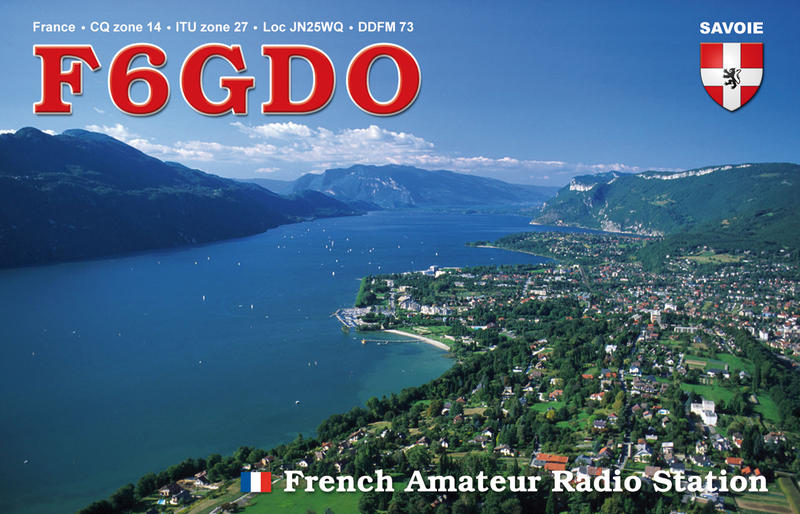 QSL image for F6GDO