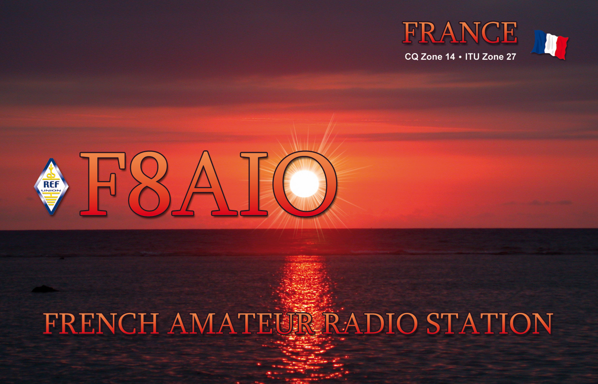 QSL image for F8AIO