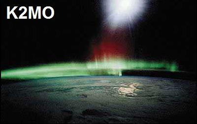 QSL image for K2MO