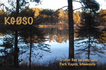 QSL image for KG0SO