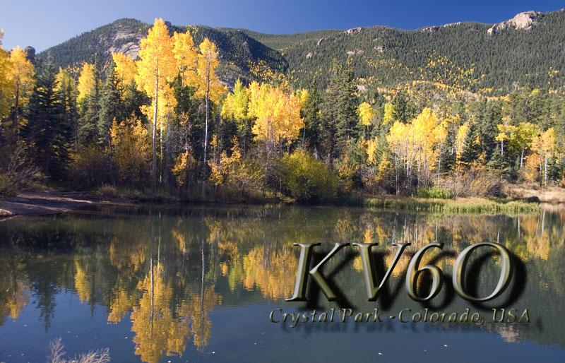 QSL image for KV6O