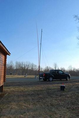 Portable Op Antennas