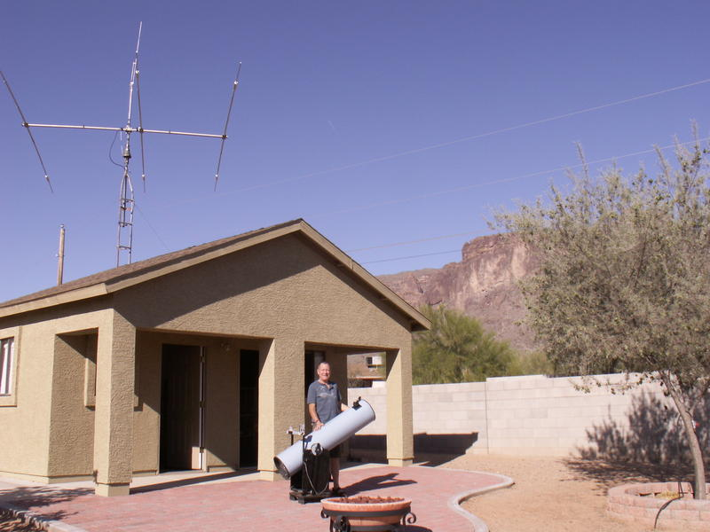 QSL image for NV1O