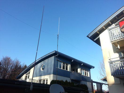 OE2WAO antenna