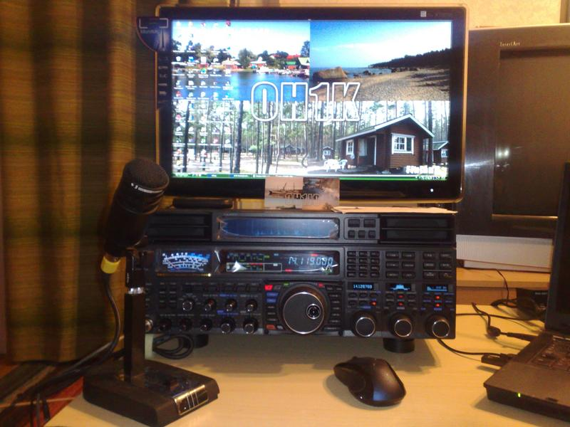 QSL image for OH1JO