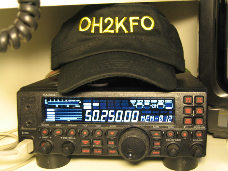 QSL image for OH2KFO