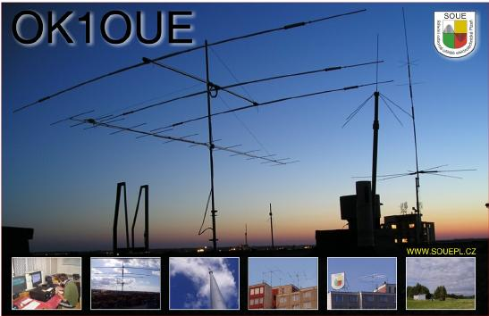 QSL image for OK7O