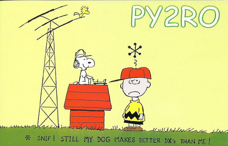 QSL image for PY2RO