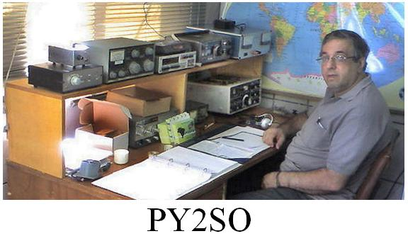 QSL image for PY2SO