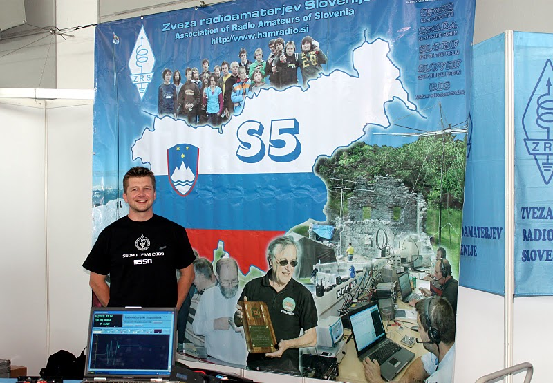 QSL image for S55O
