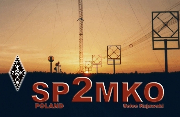 QSL image for SP2MKO