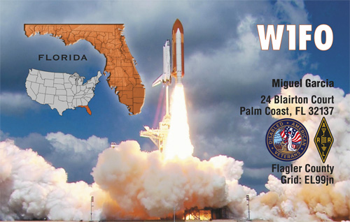 QSL image for W1FO