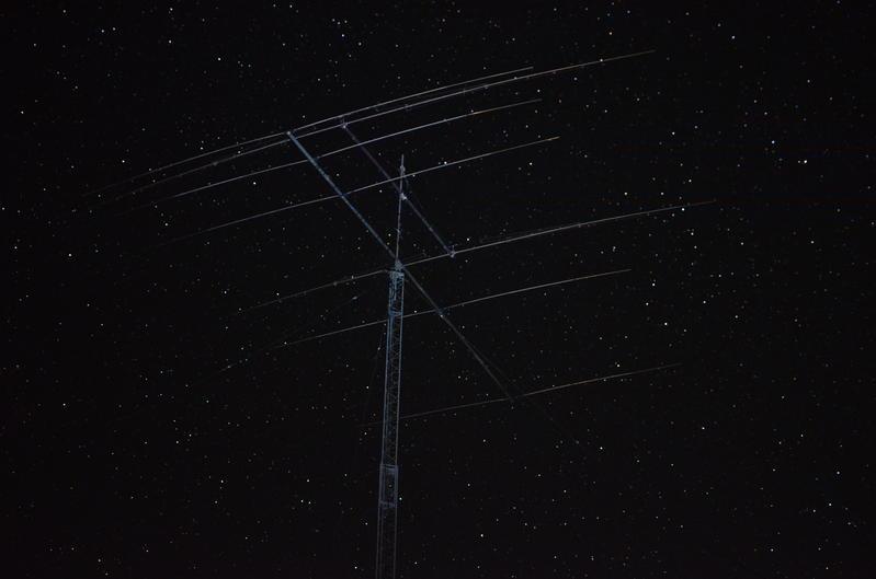 QSL image for W7SAO