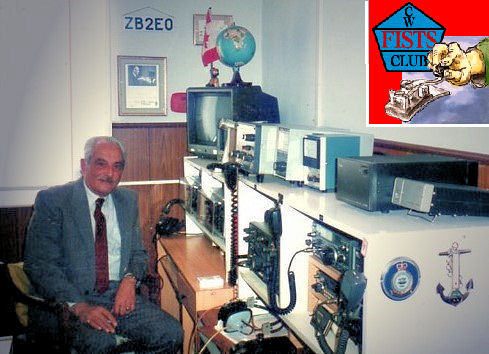 QSL image for ZB2EO