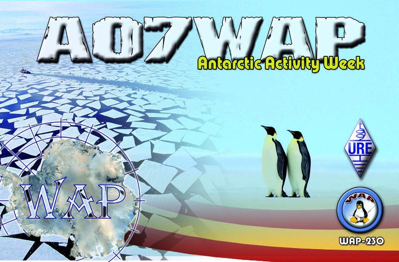 QSL image for AO7WAP