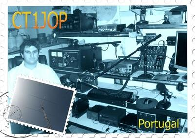 QSL image for CT1JOP