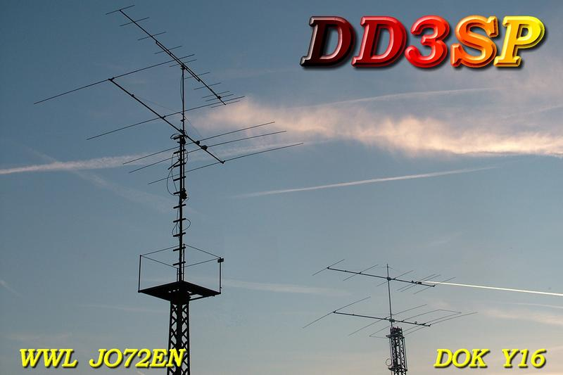 QSL image for DD3SP