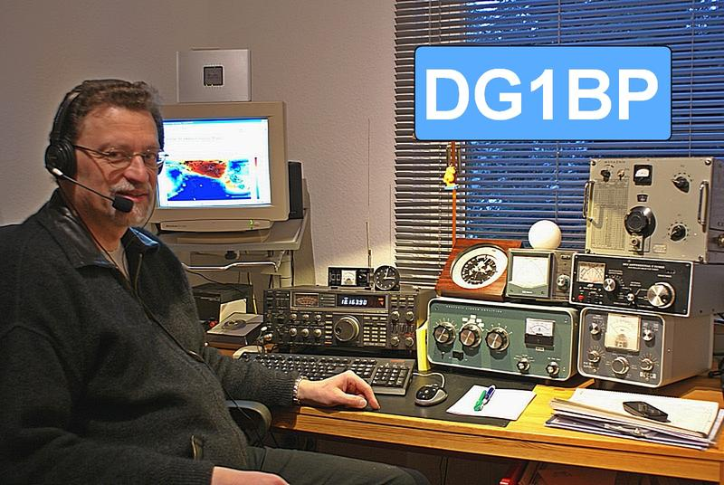 QSL image for DG1BP